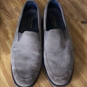 Grey Cole Haan Grand.OS